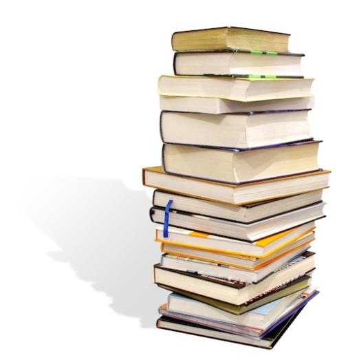 a stack of books_by antony ruggiero (dreegez)